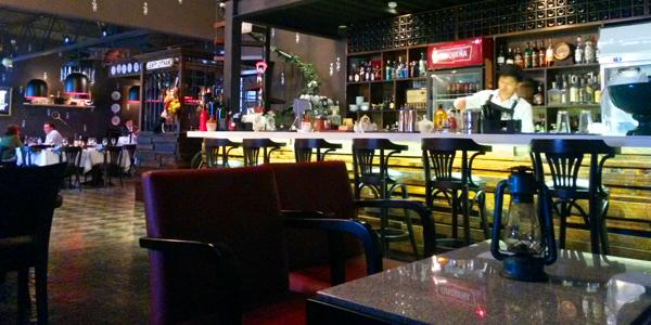 Restaurante La Cabrera
