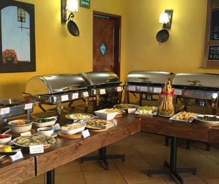 Buffet La Piccolina