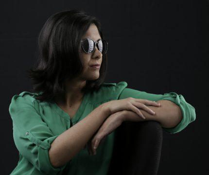Maró es una cantante con un mensaje inspirador