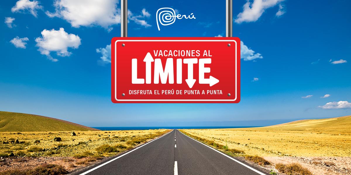 Vacaciones al límite - Atrápalo Perú