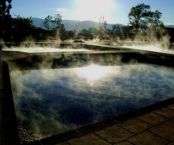Baños del Inca - Cajamarca - Vacaciones al límite