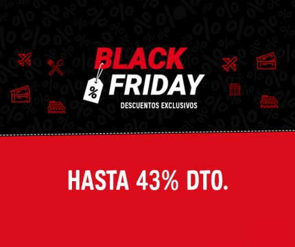 Black Friday - Atrápalo