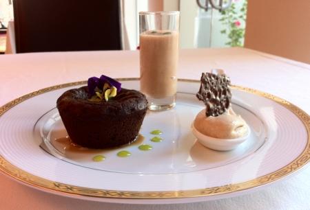 Espacio gourmet for Comida francesa gourmet