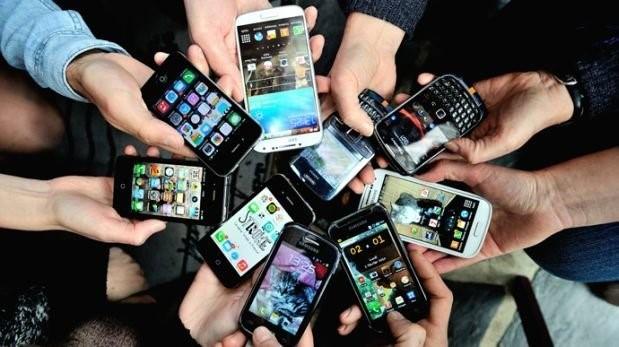 smartphonses