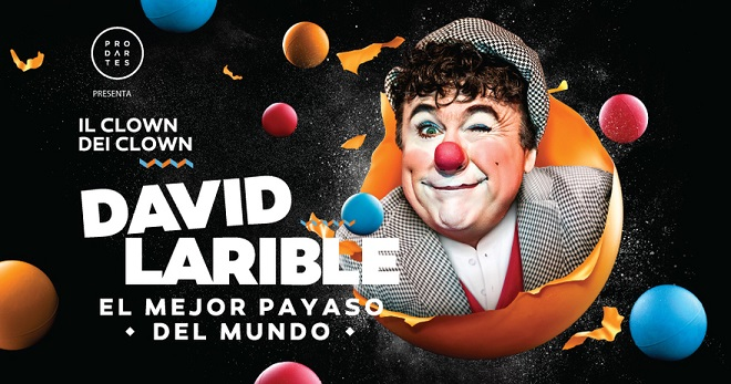 CIRCO_David Larible_Atrápalo_