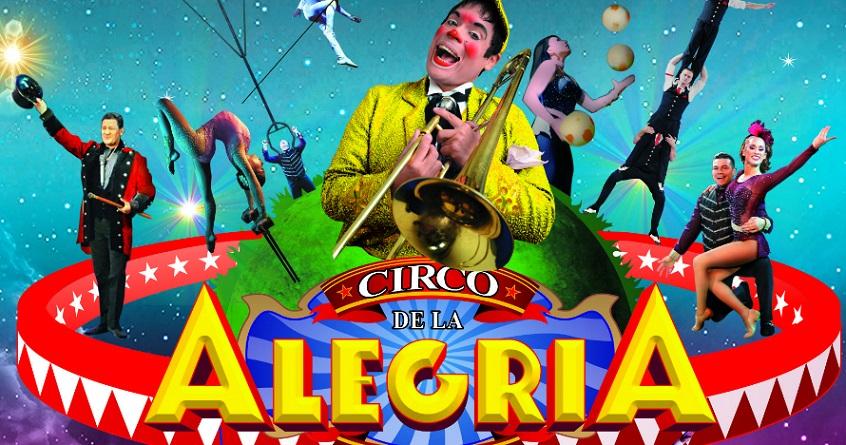 Circo de la Alegría