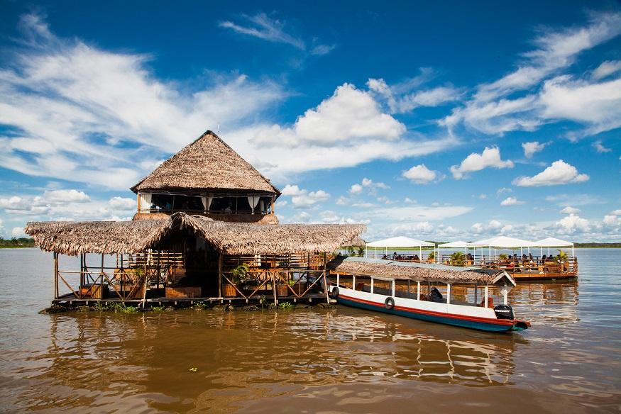 Iquitos_imagen de PROMPERÚ