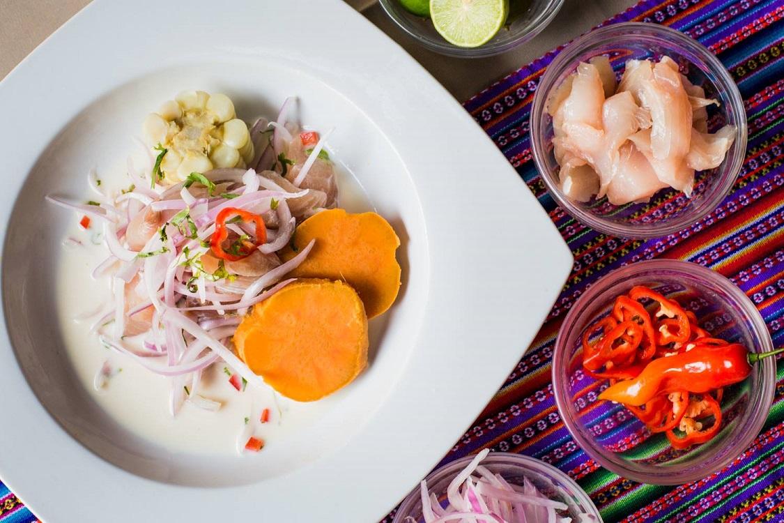 Atrápalo_Cyber Wow_Restaurante Dama Juana