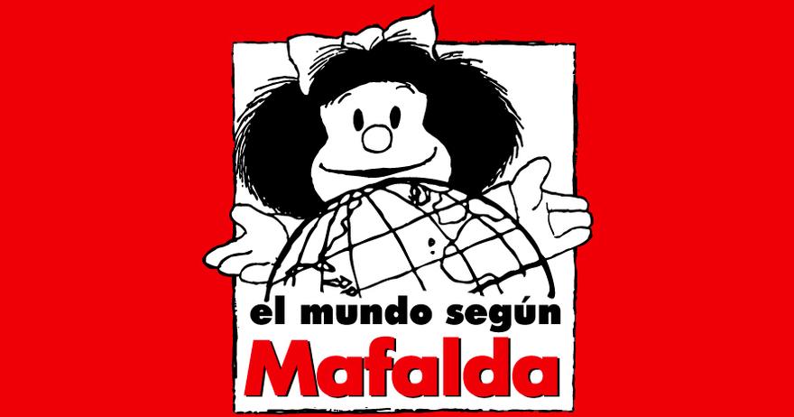 Atrapalo - Mafalda